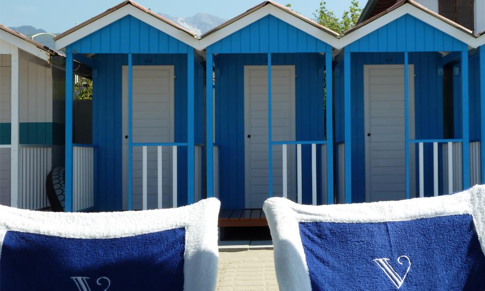 La nostra spiaggia offre da tantissimi anni un servizio di eccellenza per coloro che amano e - Bagno vasco forte dei marmi ...